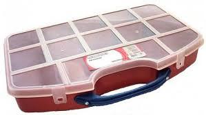 Купить <b>Органайзер Jettools 360х250х60 мм</b> (JT1602321) - цена ...