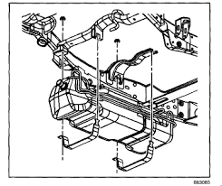 2003 hummer h2 fuel filter location vehiclepad 2003 hummer h2 gmc yukon fuel pump diagram gmc image about wiring diagram