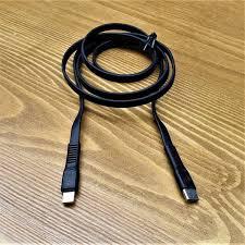Купить Кабель <b>Baseus</b> tough series Type-C - <b>Apple 8pin</b> черный ...