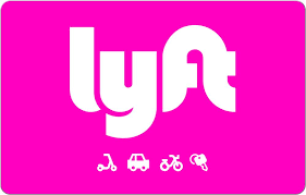 Lyft $25 Gift Code (Digital Delivery) [Digital] LYFT 25 DIGITAL.COM ...