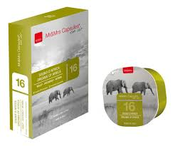 <b>Аромакапсула Mr & Mrs</b> Capsules On Air: 28 White Tea Of China ...