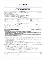 functional resume sample social worker the perfect resume what you need to know to have one social worker resume template