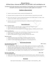 sample resume objectives s marketing resume general career sample resume objectives s marketing cover letter sample resume objective entry level basic cover letter entry