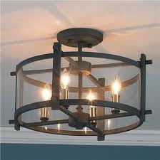 room light fixture interior design: also known as flush mounts in the industry ceiling light fixtures sit close to the ceiling semi flush mount lights drop down from the ceiling but much