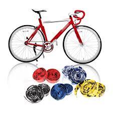 <b>2pcs Cycling</b> Road <b>Bike Bicycle Handlebar Tape Bicycle</b> Drop Bar ...