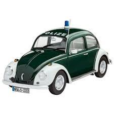 «Набор со <b>сборной моделью</b> полицейский <b>автомобиль Revell</b> ...