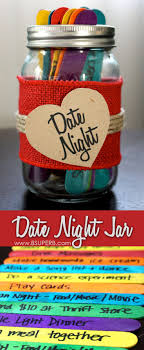 Couple Ideas Date on Pinterest   Fun date ideas  Cute date     Date Night Jar   how to create it and date night ideas