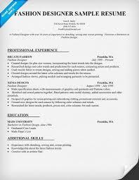 fashion stylist resume  visual merchandiser fashion retail store    fashion stylist example resume resumecompanioncom