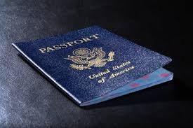Image result for US passport