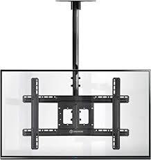 <b>ONKRON</b> Ceiling TV Mount Bracket Height Adjustable for 32 to 70 ...