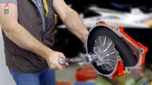 How to <b>Rebuild</b> a 4-TEC Jet Ski <b>Supercharger</b> (on a 2005 Sea-Doo ...
