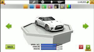 【Traffic <b>Racer</b>】<b>New</b> GTR Test Drive - YouTube