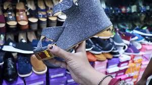 Latest Girls Shoe Designs <b>2019</b> || <b>New Style Ladies</b> Shoes Designs ...