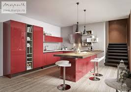 Мебель для <b>кухни</b>: <b>кухня</b> Vector в современном стиле - Фабрика ...