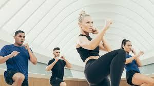 <b>Топ</b>-7 трендов в тренировках на 2019 – Инструкторы Les Mills