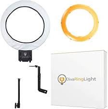 Amazon.com : Diva Ring Light Super Nova 18