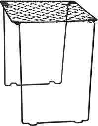 Black <b>Locker Shelf</b>: Amazon.co.uk: Kitchen & Home