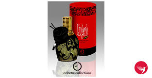 <b>Lingerie Silhouette Eclectic Collections</b> perfume - a fragrance for ...