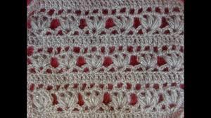 Crochet Pattern *VERY PRETTY AND EASY <b>FLOWER PATTERN</b> ...