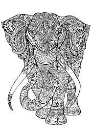 Small Picture Printable Coloring Pages for Adults 15 Free Designs Free
