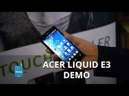 Acer Liquid Z4 Video clips