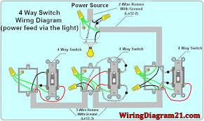 wiring a 3 way switch 3 lights diagram images switch wiring diagram 4 way leviton 3 way switch wiring diagram