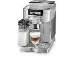 Купить <b>Кофемашина DELONGHI Magnifica S</b> ECAM 22.360.S ...