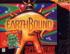 Images & Illustrations of earthbound