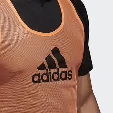 Новинка 690 ₽ <b>Манишка</b> футбольная <b>adidas</b> TRG <b>Bib 14</b>
