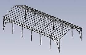 Resultado de imagen para estructuras metalicas