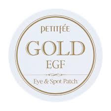 <b>Патчи</b> для глаз Petitfee Gold & <b>EGF</b> Eye & Spot Patch – купить в ...