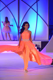 pageant question of the day new abilities or qualities pageant walking the runway at the usa national miss pageant