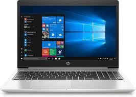 Купить <b>Ноутбук HP ProBook 450</b> G6, 5TJ93EA, серебристый в ...