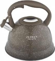 Купить <b>чайник</b> со свистком <b>Zeidan Z</b>-<b>4159</b>: цены от 957 р. в ...