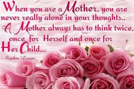 Mothers Day Quotes 2015 Images, Wishes, Messages From Daughter To ...