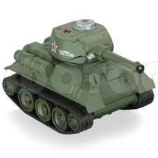 <b>Радиоуправляемый</b> танк <b>Happy Cow</b> (777-199) по низким ценам в ...