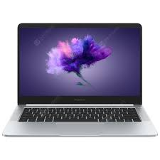<b>HUAWEI Honor MagicBook</b> Silver AMD Ryzen R5-2500U ...