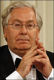 Mervyn King The headline news in today's statement (pdf) by Mervyn King, Governor of the Bank of England, on turmoil in financial markets is his forecast ... - mervyn_king203x300