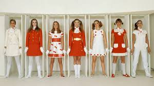 BBC Arts - From moonwalk to <b>catwalk</b>: André Courrèges and <b>Space</b> ...