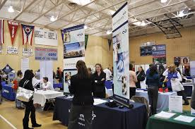 career fair information for employers