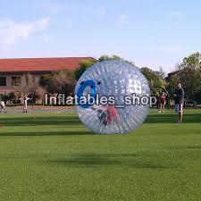 <b>Free Shipping</b> 1.0mm TPU Inflatable Body Zorb Ball, <b>3m Diameter</b> ...