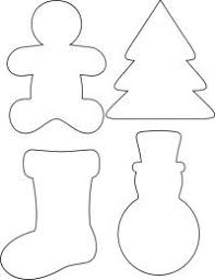 Small Picture Ideas for Preschoolers Christmas