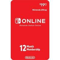 Nintendo Online and eShop Gift Cards - Best Buy