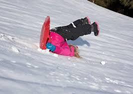 Wypadki podczas ferii zimowych. Szkolne NNW może nie wystarczyć