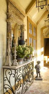 entryway foyer gardening home decor