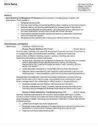 10 s resume samples hiring managers will notice s director resume example chemical industry