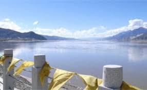 Diversion debate in China: moving water from <b>Tibet</b> to Xinjiang ...