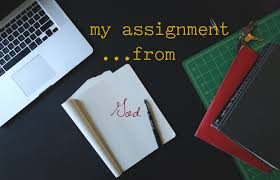 my assignment from god a generous grace