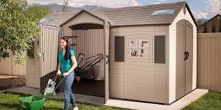 The <b>best sheds</b> you can buy for outdoor storage - Business Insider