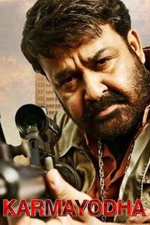Maha Rakshak Devta 2 (Karmayodha) 2020 Hindi Dubbed 720p HDRip Download